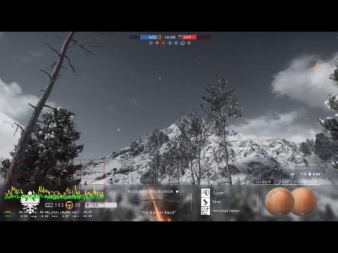 Horrible FPS Drops — Battlefield Forums