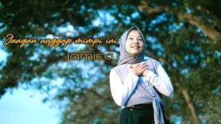 Download lagu Jangan Anggap Mimpi Ini Cuma Angan Angan By Jovita Aurel Mp3