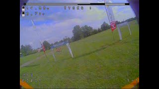 KCMR Summer Series racing with KING FPV