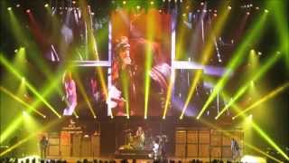 Aerosmith - Live in Victoria, BC -July 16 2015  -COMPLETE CONCERT