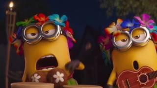 """Despicable Me 3 Song """"Tiki Tiki Babeloo"""""""