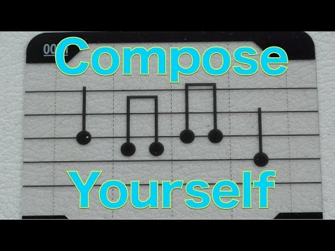 Compose Yourself teaches kids music