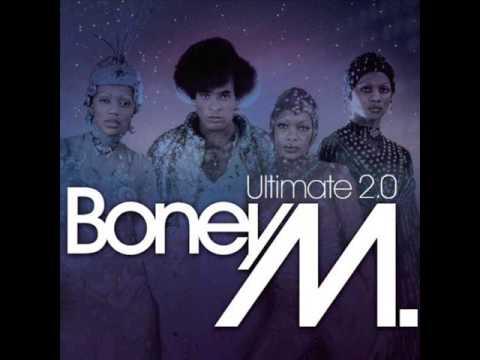 Boney M   Felicidad Margherita)