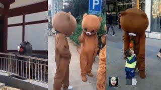 Đố Bạn Nhịn Được Cười P370 | Hài Trung Quốc 2019 | China Funny Video | Quỳnh Nguyễn