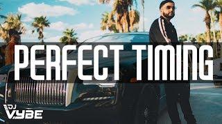 Nav x Metro Boomin Type Beat 'Perfect Timing' | DJ Vybe