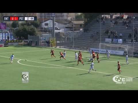 Virtus Entella-Pistoiese 3-1, la sintesi della partita