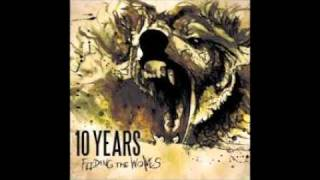 Don't Fight It - 10 Years