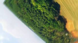 FPV Practicing the Flow