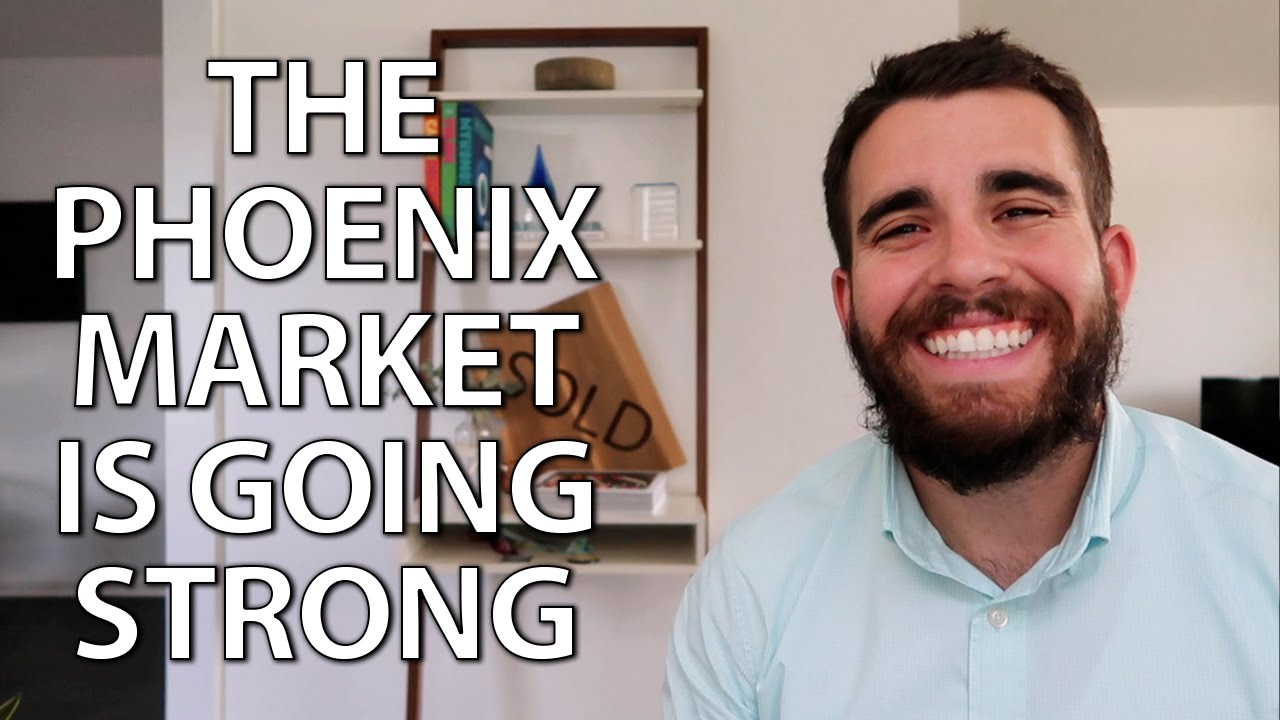 Why Is the Phoenix Market So Strong?