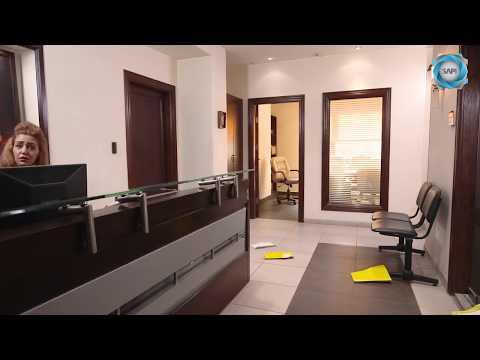 بقعة ضوء 13 - الطاولة - محمد حداقي و فايز قزق