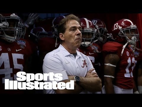 Nick Saban: I'll 'Never Get Over' National Title Game Loss To Clemson | SI Wire | Sports Illustrated