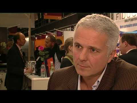 Archive 2008 – Interview du franchiseur Thierry Lothmann