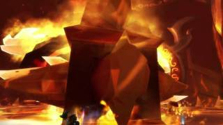 World of Warcraft patch 4.2 Rage of the Firelands (Официальный трейлер)