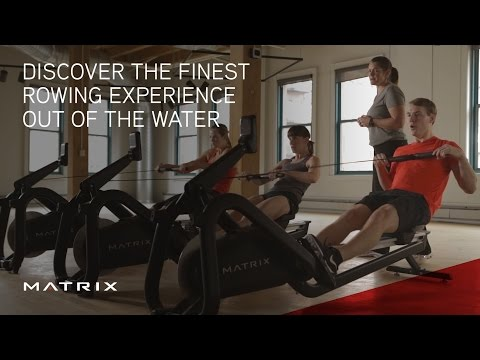 Matrix Rower (02)