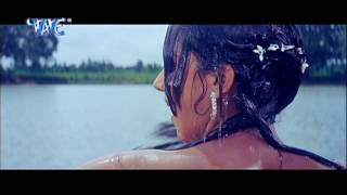 Ravi Kishan Fall In Love  Bhojpuri Movie Scene  Scene From Bhojpuri Movie
