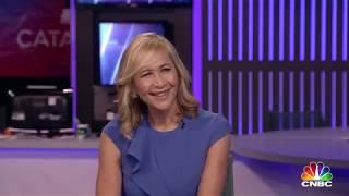 Tania and James Rubin talk Trump