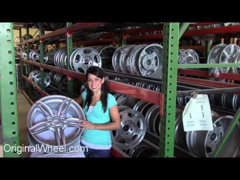 Factory Original BMW 323i Rims & OEM BMW 323i Wheels – OriginalWheel.com
