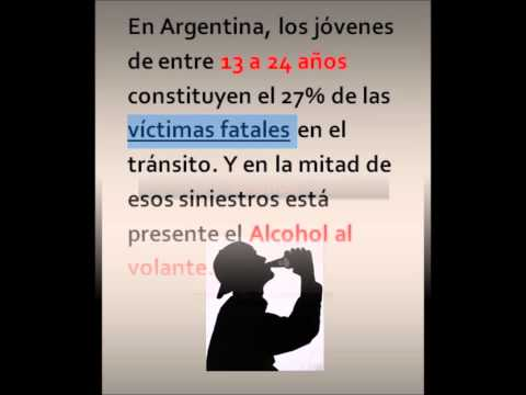 La dependencia alcohólica la historia
