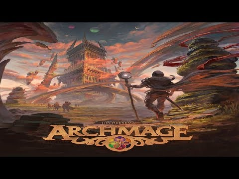 No Runthrough Review: Archmage
