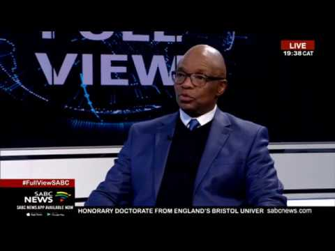 The Public Protector must step down: Sipho Pityana