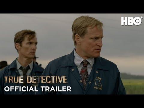 True Detective Season 1 (Promo 'Changes')