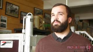 preview picture of video 'Groupement d'Employeurs Progressis - Technibelt (Argentan, Orne)'
