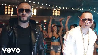 Bailame - Yandel (Video)