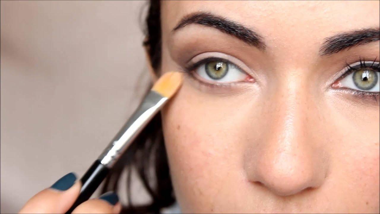 Make-up Occhi di Gatto ♥ Sguardo felino per chi si sente una gatta ♥ VIDEOTUTORIAL