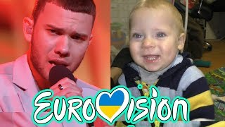 LAUD   2 дні Eurovision 2019 Реакція дітей на пісню Лауд   Евровидение Reaction   Babasiky