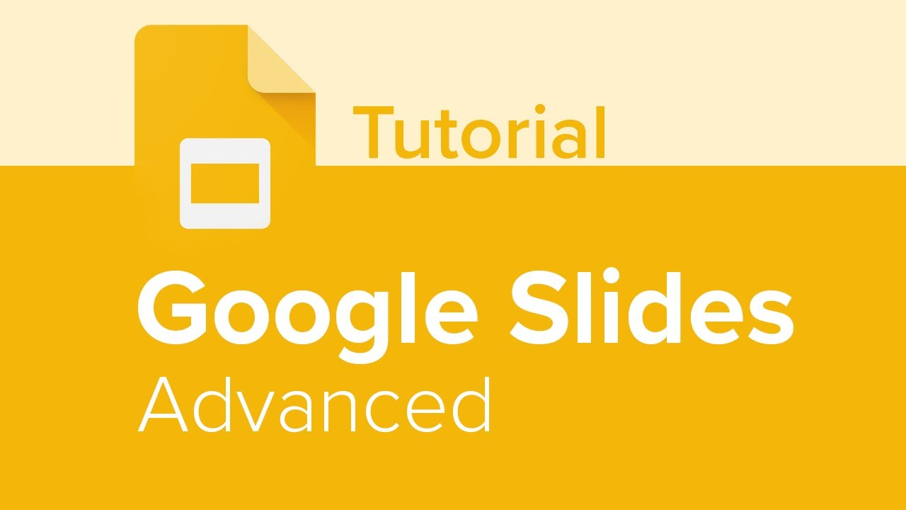 Google Slides: how to use animated transitions