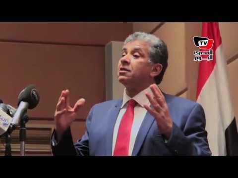 خالد فهمي: «ليس بيد وزير البيئة أن يغير حدود المحميات»