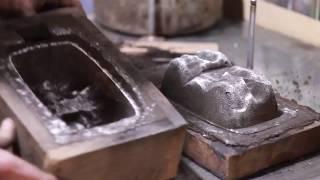Изготовление оснастки пресс форм для металла