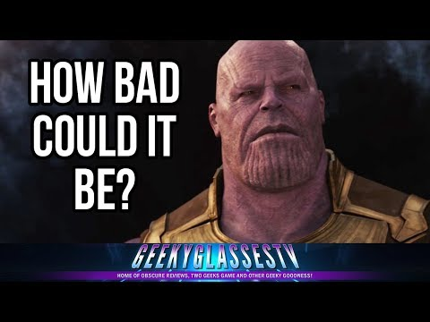 Avengers: Infinity War Movie Review – How Bad Could it Be?