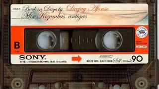 Mix Kizombas Antigas By Deejay Afonso(Back In Days)