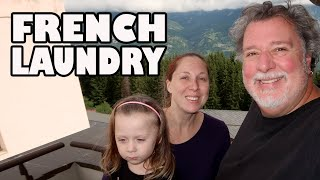 We Travel To The French Alps!