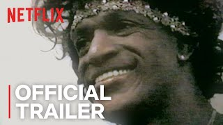 The Death and Life of Marsha P. Johnson | Official Trailer [HD] | Netflix