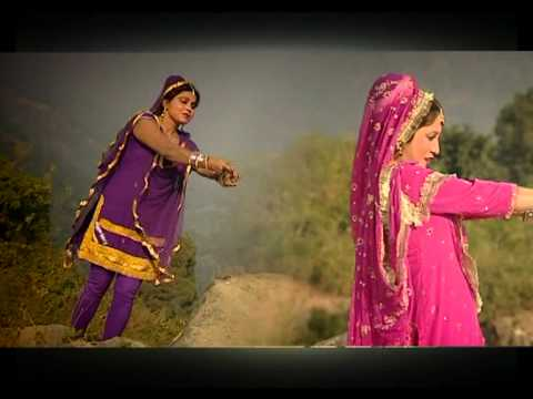 Dogri song-  kanne wich payian walian. from the album JAMMU-DI-GALL m2p