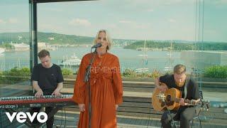 Ina Wroldsen - Remember Me (Acoustic)