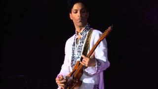 Breaking News: Singer Prince Died Age 57