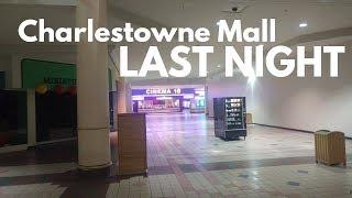The Last Night at Charlestowne Mall