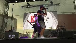 Poetika Dívej (Festival Re:publika 1.6.2018 Brno)