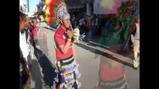 preview picture of video 'Danzas en San Juan de los Lagos'