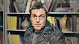 Stargate: Instructional videos by Daniel Jackson