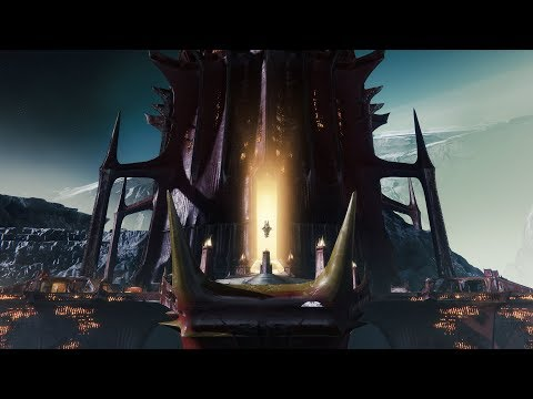 Destiny 2: Shadowkeep – Moon Destination Reveal thumbnail