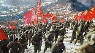 动用130亿韩元,创下韩国票房奇迹,堪称韩国最佳战争片