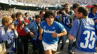 Diego Maradona (2019) Video