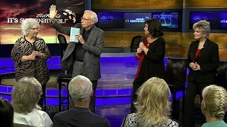 Miracle Explosion   Sid Roth's It's Supernatural!