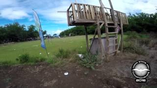 Hawaii State FPV Liftoff Contest