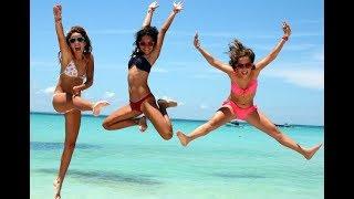 Отпуск на пляже   самые смешные приколы   Лучший юмор на ICTV