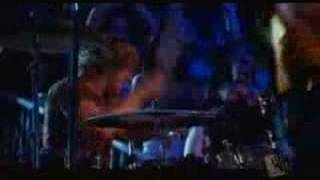 The All American Rejects-time stands still (live pepsi smash